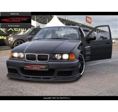 Бампер передний BMW 3 E36