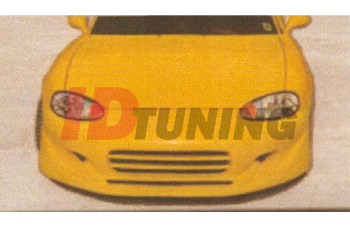 Бампер передний Mazda MX5 MK2