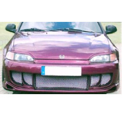 Бампер передний Honda Civic V вар.3