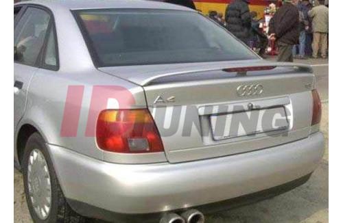 Спойлер Audi A4 B5 (без стоп фонаря)
