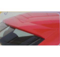 Спойлер на заднее стекло Audi A4 B5 вар.1