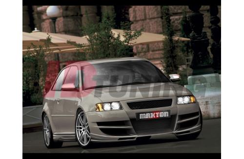 Бампер передний Audi A3 INFERNO