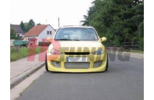 Бампер передний Opel Corsa B вар.2