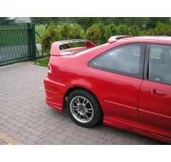 Спойлер Honda Civic V Купе