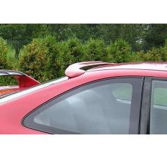 Спойлер на заднее стекло Honda Civic V Купе