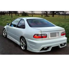 Бампер задний Honda Civic V Купе/Седан INFERNO
