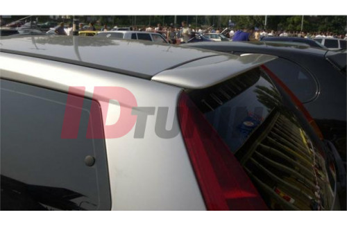 Спойлер Fiat Punto II 3дв