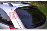 Спойлер Renault Laguna II Универсал