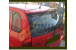 Спойлер Opel Corsa B