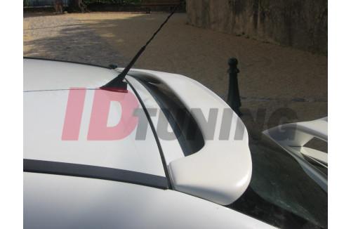 Спойлер на заднее стекло Opel Astra G Хэтчбек