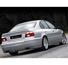 Бампер задний BMW 5 E39 Mafia