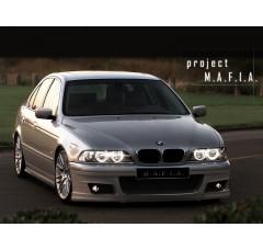 Бампер передний BMW 5 E39 Mafia