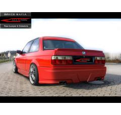 Бампер задний BMW 3 E30 Mafia