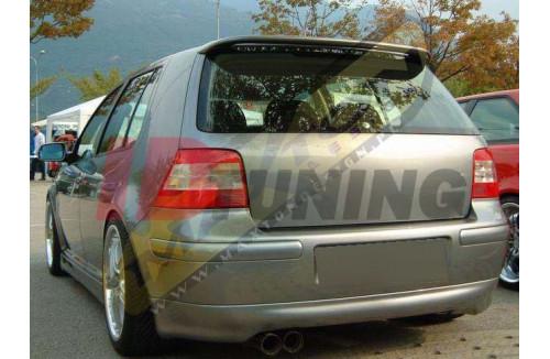 Спойлер Volkswagen Golf IV