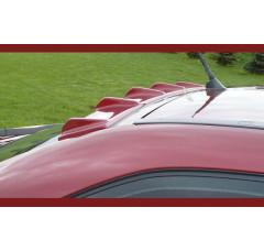 Спойлер на заднее стекло Opel Astra G Хэтчбек RACER