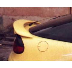 Спойлер Opel Tigra