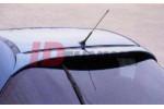 Спойлер на заднее стекло Opel Tigra