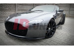 Бампер передний и решетка радиатора Aston Martin V8 Vantage