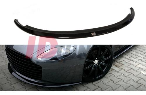 Сплиттер передний Aston Martin V8 Vantage