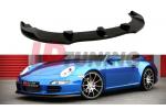 Сплиттер передний Porsche 911 Carrera 997.1