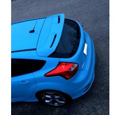 Спойлер Ford Focus MK3 (ST look)