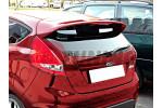 Спойлер на крышу Ford Fiesta MK7 (ST/ZETEC S look) в грунте