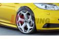 Расширители колесных арок Ford Focus ST MK3 Дорестайл
