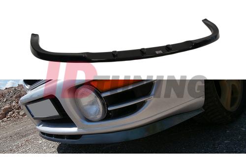 Сплиттер передний Subaru Impreza GT