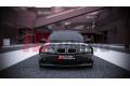 Сплиттер передний BMW 3 E46 Седан Рестайл