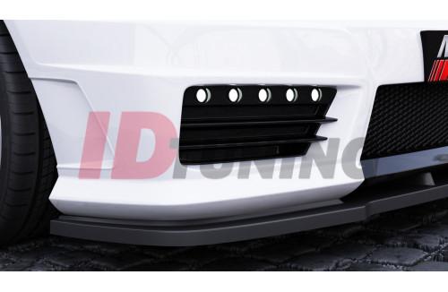 Решетки боковые Mercedes SLK R171