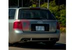 Спойлер Audi A6 C5 AVANT