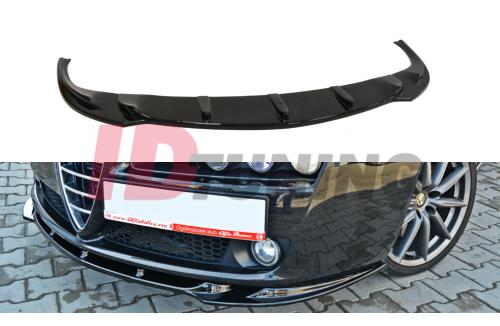 Сплиттер передний Alfa Romeo 59 вар.1