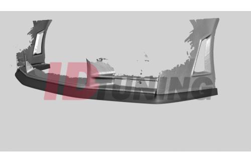 Сплиттер передний Nissan Skyline R34 Z-Type