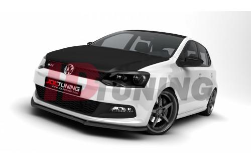 Сплиттер передний Volkswagen Polo MK5 GTI