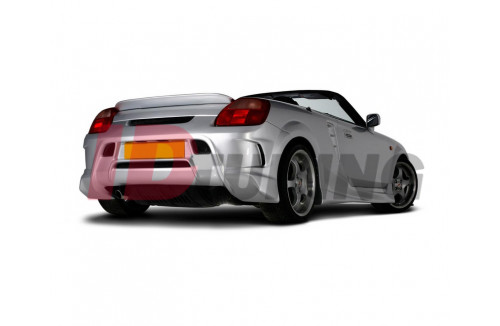 Спойлер SPORTy Toyota MR2