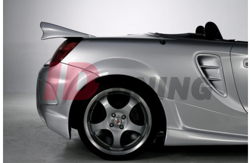 Накладки на крылья Toyota MR2