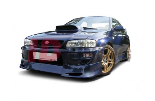 Воздухозаборник на капот Subaru Impreza MK1 1997-2000 GT/WRX/STI