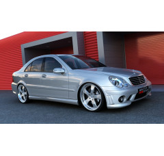Комплект обвеса Mercedes C W203