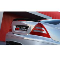 Спойлер Mercedes C W203
