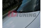 Накладка на капот Toyota Supra MK IV