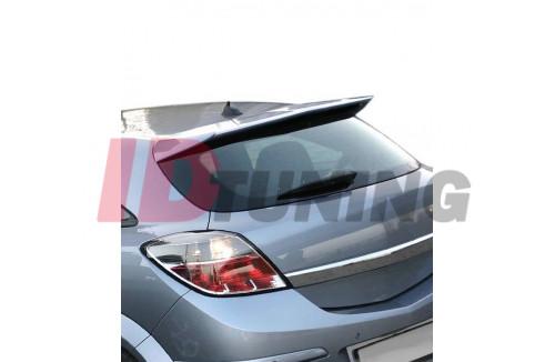 Спойлер на крышу Opel Astra H Хэтчбек(3дв) вар.1