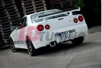 Накладки на фонари задние Nissan Skyline R34 GTT