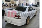Спойлер GTR REPLICA Nissan R33 GTS/GTR
