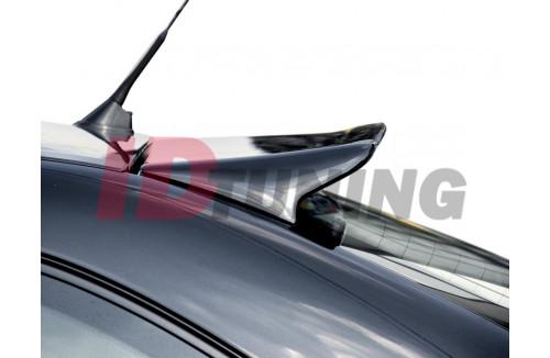 Спойлер на заднее стекло Opel Astra G Хэтчбек(3/5дв) вар.1