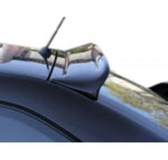 Спойлер на заднее стекло Opel Astra G Хэтчбек(3/5дв) вар.2