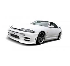 Бампер передний Nissan Skyline R33 GTS вар.2
