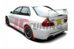 Спойлер задний Mitsubishi Lancer Evo V