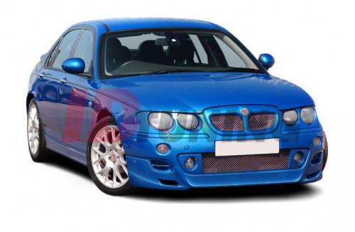 Спойлер на передний бампер MG ZT/ZT-T 2001-2003