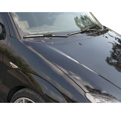 Накладка на капот Ford Focus MK1