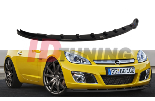 Сплиттер передний Opel GT